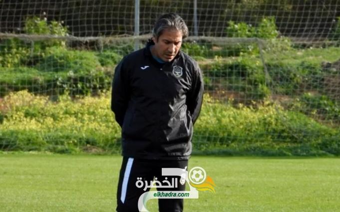 """نبيل الكوكي :""""وفاق سطيف يستهدف التتويج بالرباعية الموسم المقبل"""" 24"""