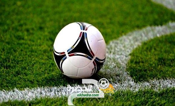 الدوري الجزائري موسم 2020-2021: استئناف التدريبات يخص فقط الأكابر و الرديف 24