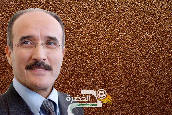 المترشح سيد علي لبيب يطلب تأجيل الجمعية الانتخابية العامة 24