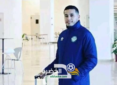 شبيبة القبائل يضم عزيز بن عبدي حتى صيف 2023 28