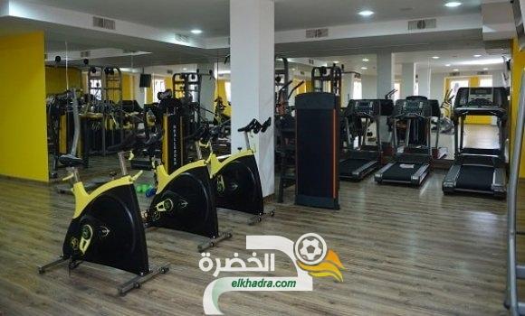 قاعات الرياضة الخاصة : عودة محتشمة للممارسين وعشاق التدريبات البدنية والبناء الجسدي 74