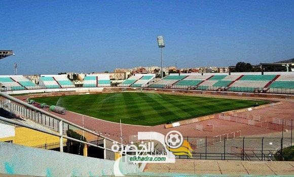 تصفيات كأس العالم 2022 : ملعب البليدة لاستضافة مباريات المنتخب الجزائري 25