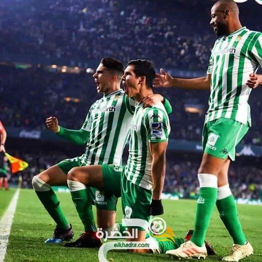 شاهد هدف عيسى ماندي العالمي ضد ريال مدريد 27