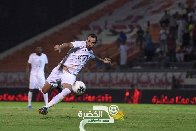 الشباب يطلب من الاتحاد السعودي منع باقي أندية الدوري من التعاقد مع جمال بلعمري 29