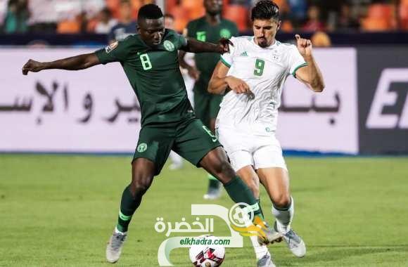 القنوات الناقلة لمباراة الجزائر ونيجيريا اليوم 09-10-2020 Algérie - Nigeria 24