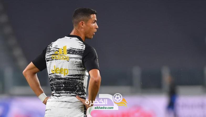 وزير الرياضة الإيطالي يُهاجم رونالدو: لا تكن متعجرفًا وكاذبًا 24