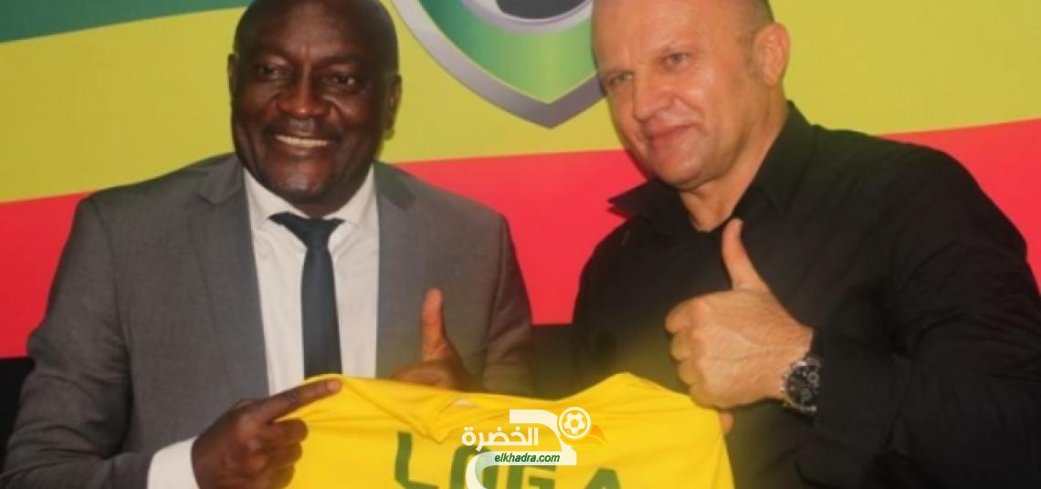 """مدرب زيمبابوي :""""المنتخب الجزائري قوي، لكننا لا نخشاه بتاتا"""" 34"""