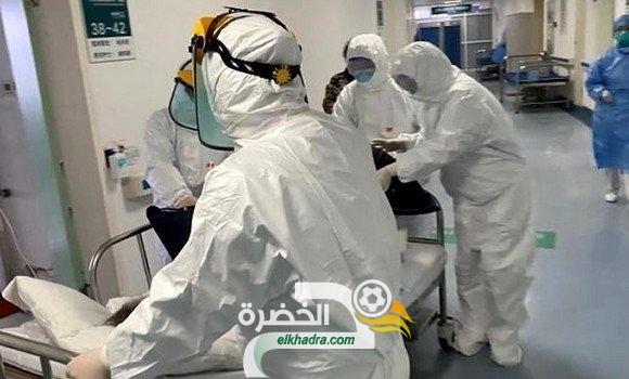 كورونا في الجزائر: 141 إصابة جديدة، 96 حالة شفاء و4 وفيات 24