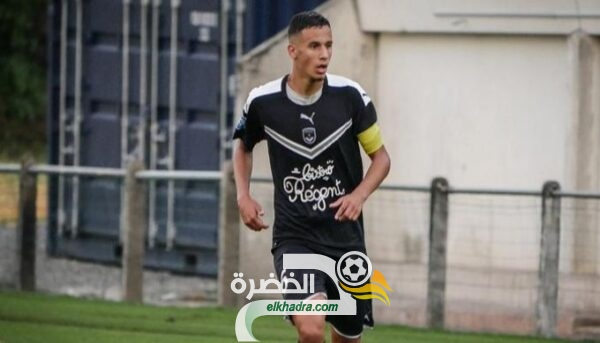 نادي استون فيلا مهتم بالجزائري مهدي زرقان 3
