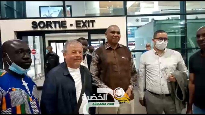 """ميشال كافالي : """" الجزائر"""" مرشحة بقوة للمرور للدور الأخير من اقصائيات كأس العالم 2022 34"""