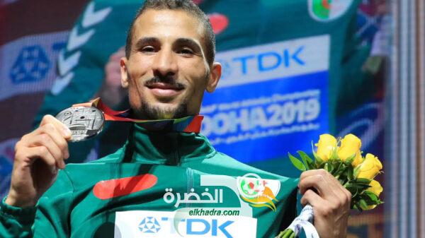 """توفيق مخلوفي يرد على """" فرانس 3"""" .. محاولة فاشلة لتشويه صورة الرياضة الجزائرية 28"""