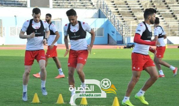 المنتخب التونسي يجري ثالث حصة تدريبية استعداد لمباراة الجمعة أمام تنزانيا 4