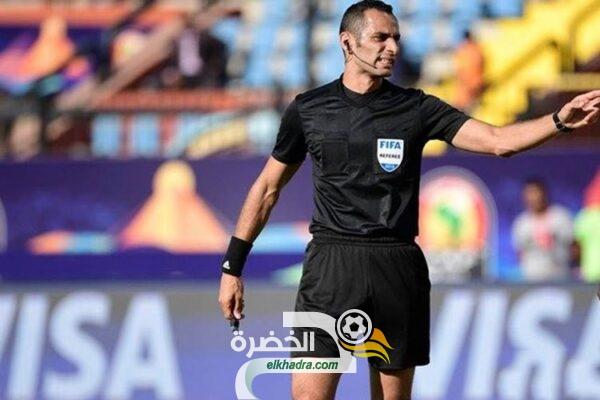 الحكم مصطفى غربال أبرز المرشحين لإدارة السوبر الإفريقى 6