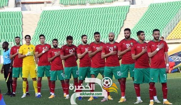 منتخب المغرب يفوز على أفريقيا الوسطى بثنائية في تصفيات الكان 7