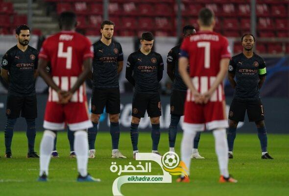 بمشاركة محرز وسوداني .. السيتي يفوز على أولمبياكوس ويتأهل إلى الدور الـ 16 من دوري الأبطال 27