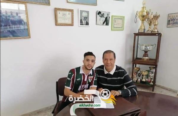 بن عروس ينضم للملعب التونسي لمدة موسمين 1
