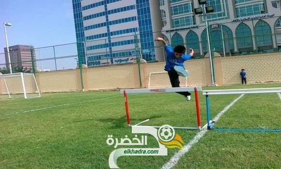 وزارة الشباب والرياضة تباشر في تجسيد مخطط بعث الرياضتين المدرسية والجامعية 28