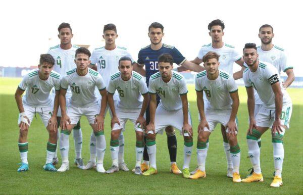 المنتخب الوطني لكرة القدم لأقل من 17 يواجه زامبيا وديا بالمغرب 30