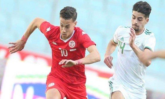 دورة اتحاد شمال إفريقيا دون 20 عاما (اليوم الأول): الجزائر و تونس تتعادلان (1-1) 24