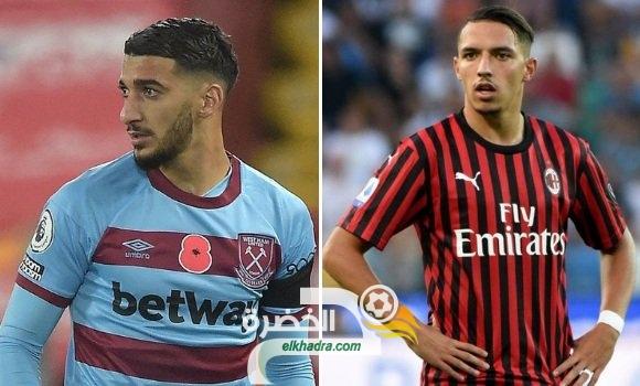 جائزة أحسن لاعب مغاربي لسنة 2020 : بن ناصر و بن رحمة من بين المرشحين 25