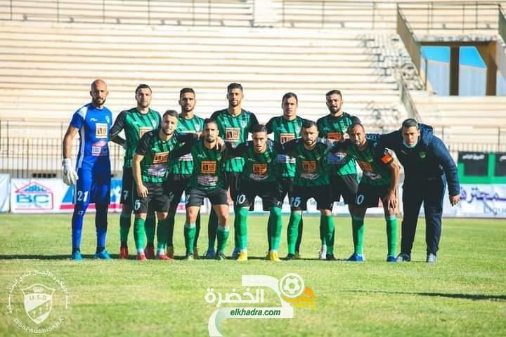 اتحاد بسكرة يوقف سلسلة انتصارات وفاق سطيف 28