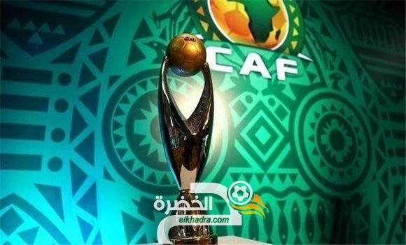 رابطة الأبطال : مباراة شباب بلوزداد - غور ماهيا الكيني يوم 23 ديسمبر بملعب 5 جويلية 29
