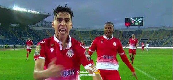 الوداد البيضاوي يتجاوز الملعب المالي ويتأهل إلى دور المجموعات بدوري الأبطال 3