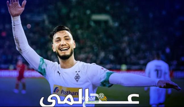 فيديو.. بن سبعيني يُسجل هدفا عالميا ضد دورتموند اليوم 23