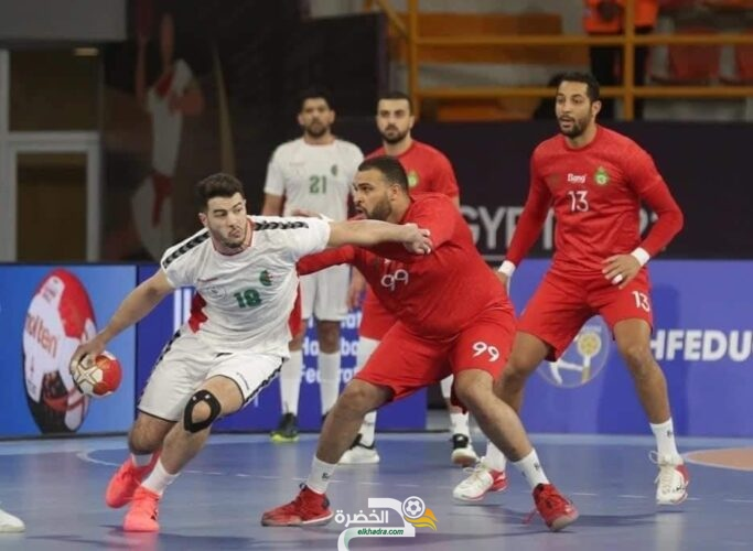 كرة اليد/ مونديال 2021 (المجموعة السادسة): المنتخب الوطني يتحدى العملاق الاسلندي يوم السبت 23