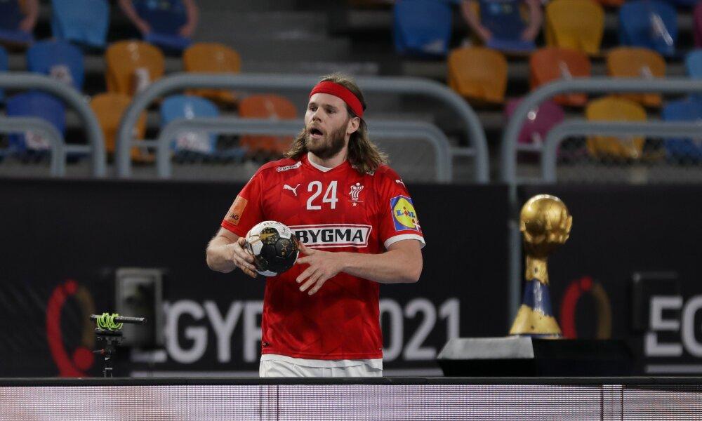 كرة اليد : الدنمارك أبطال العالم للمرة الثانية على التوالي! 9