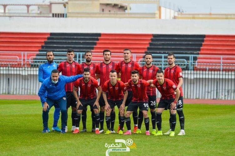 جمعية عين مليلة تفوز على اتحاد بسكرة بهدفين مقابل هدف واحد 23