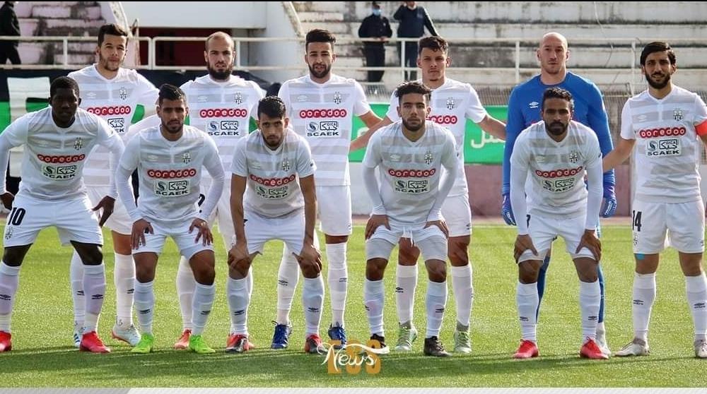 الوفاق يفوز على السياسي وينفرد بصدارة الدوري الجزائري 23