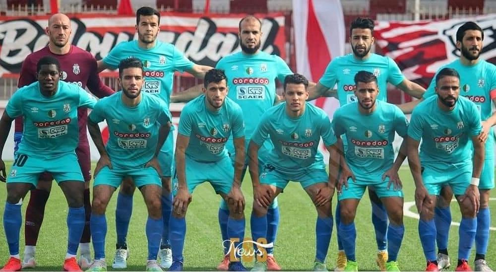 وفاق سطيف ينهزم في عين مليلة ويفقد صدارة الدوري الجزائري 3
