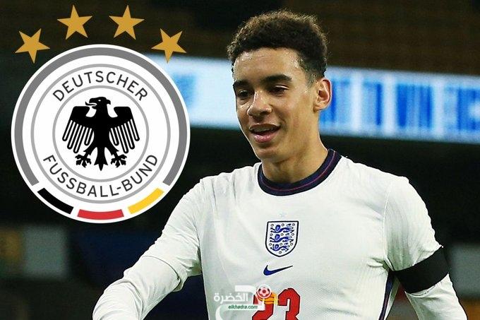 جمال موسيالا يختار تمثيل منتخب ألمانيا 4