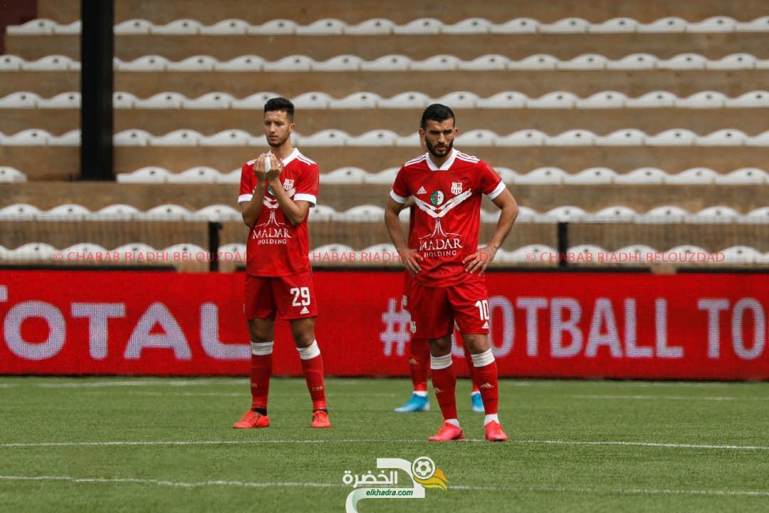 شباب بلوزداد يستقبل نادي الهلال على ملعب 5 جويلية 35