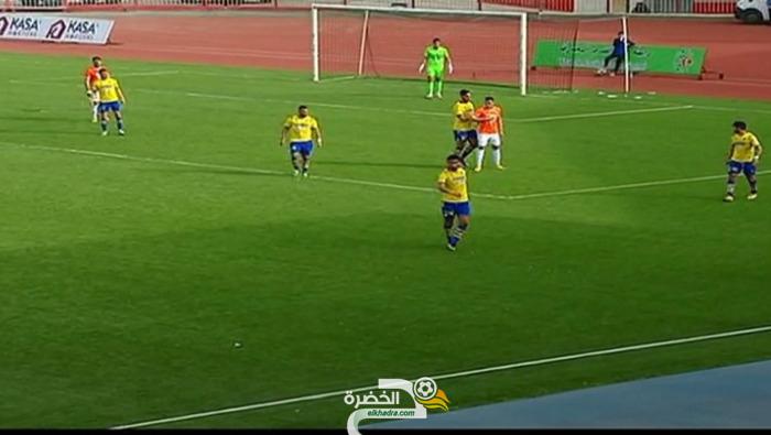 أولمبي المدية يضيع الصدارة و يسقط في الدار البيضاء ! 24