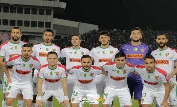 رابطة أبطال افريقيا 2021 : مولودية الجزائر في القاهرة لمواجهة الزمالك 27
