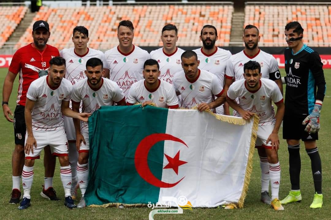 """""""الكاف"""" يحدد موعد مباراتي الذهاب والإياب بين شباب بلوزداد والترجي التونسي 35"""
