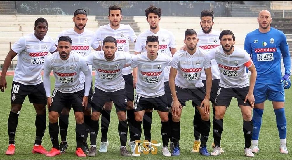 طاقم تحكيم من تونس لإدارة مباراة وفاق سطيف وضيفه أهلي بنغازي الليبي 23