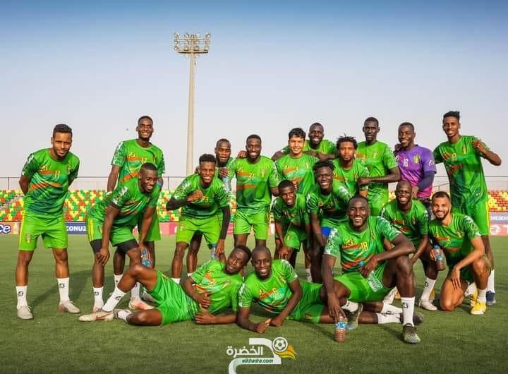 المنتخب الوطني : مارتينيز يعلن قائمة المنتخب الموريتاني لمواجهة الخضر 7