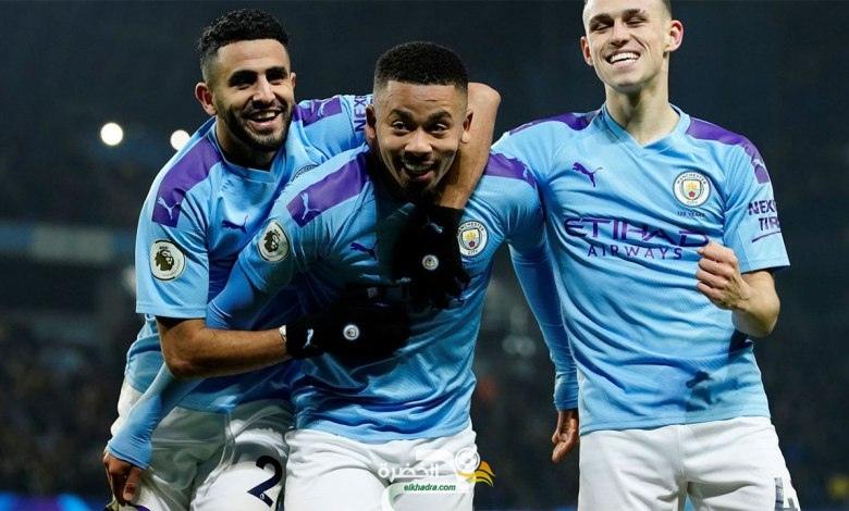 تشكيلة مانشستر سيتي المتوقعة ضد إيفرتون يوم السبت 20 مارس 2021 في كأس الاتحاد الانجليزي 23