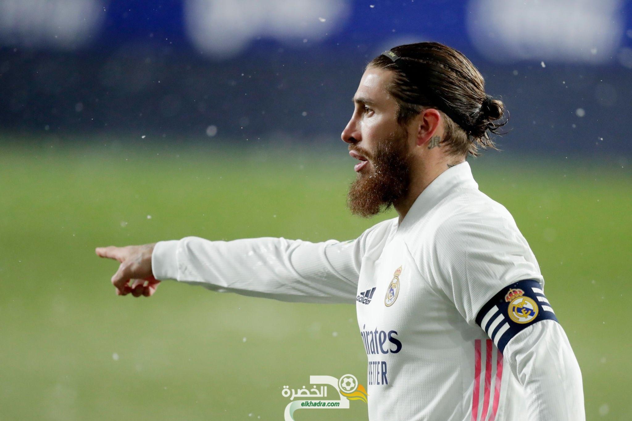 راموس يُعلق على تجديد نيمار عقده مع النادي الباريسي 29