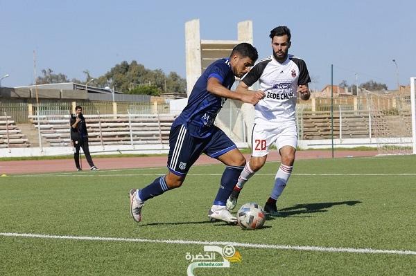 شباب بلوزداد يعود من الشلف بالفوز على الجمعية بثلاثية 23