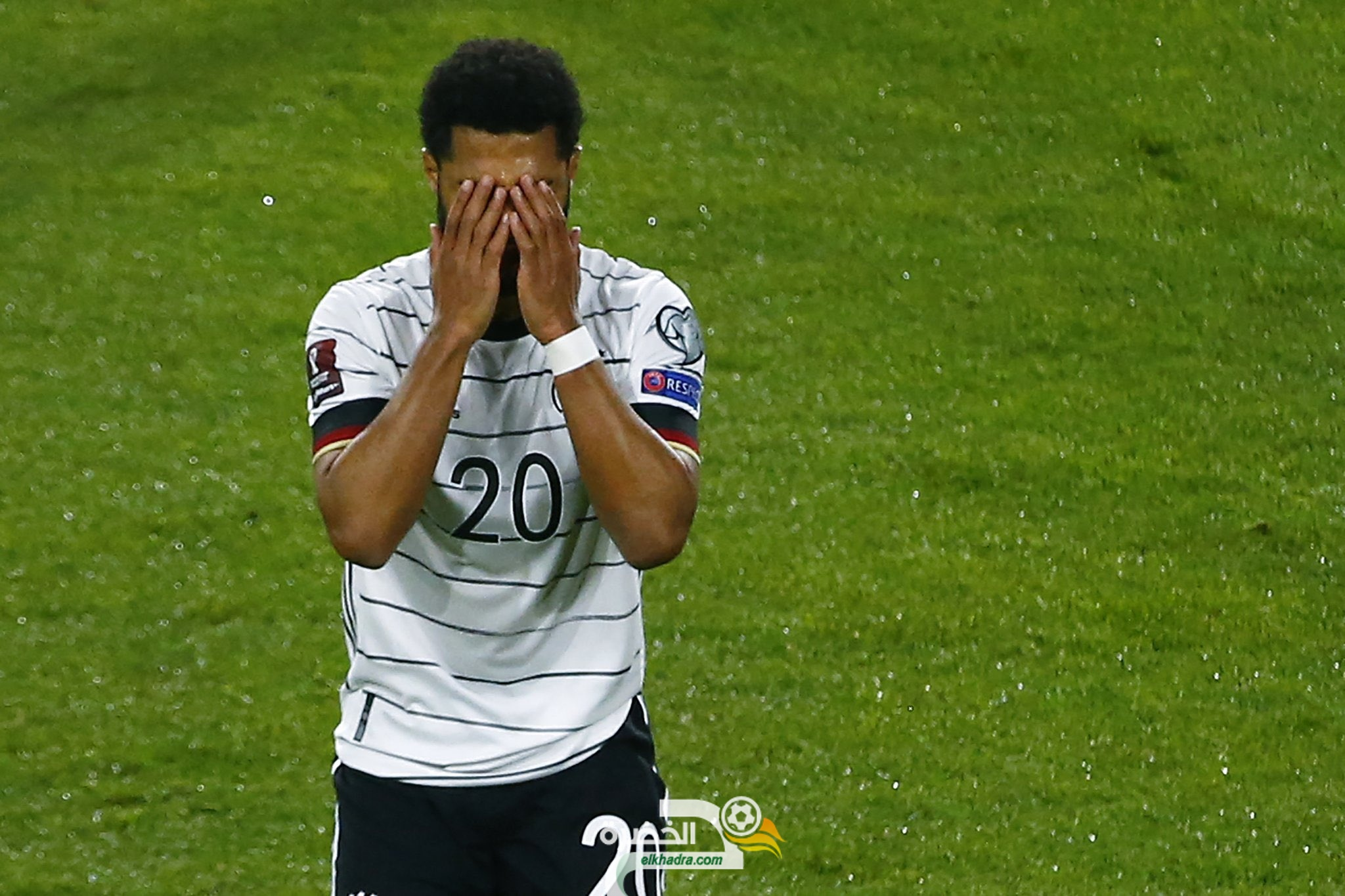 مقدونيا الشمالية تحقق فوزاً تاريخيًا على ألمانيا في تصفيات كأس العالم 2022 5