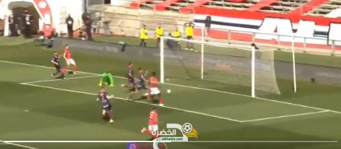 شاهد فيديو تمريرة فرحات الحاسمة في الدوري الفرنسي اليوم 27