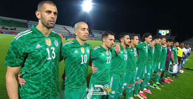 وكالة الأنباء السنغالية / بوركينافاسو -الجزائر ستلعب في السنغال 23