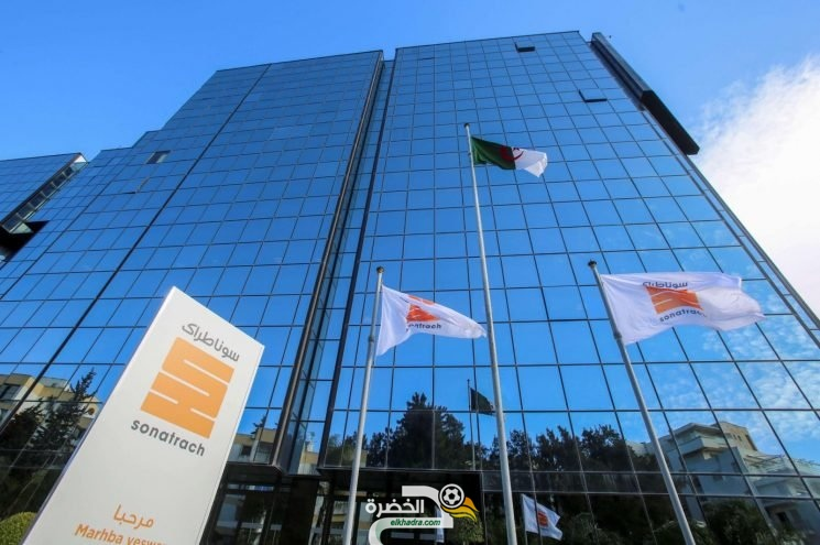 إطلاق سراح أنصار مولودية الجزائر المتهمين بإقتحام مقر سوناطراك 23