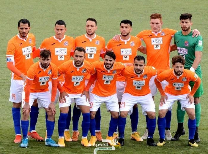 أولمبي المدية يتأهل إلى ربع نهائي كأس الرابطة الجزائرية 23