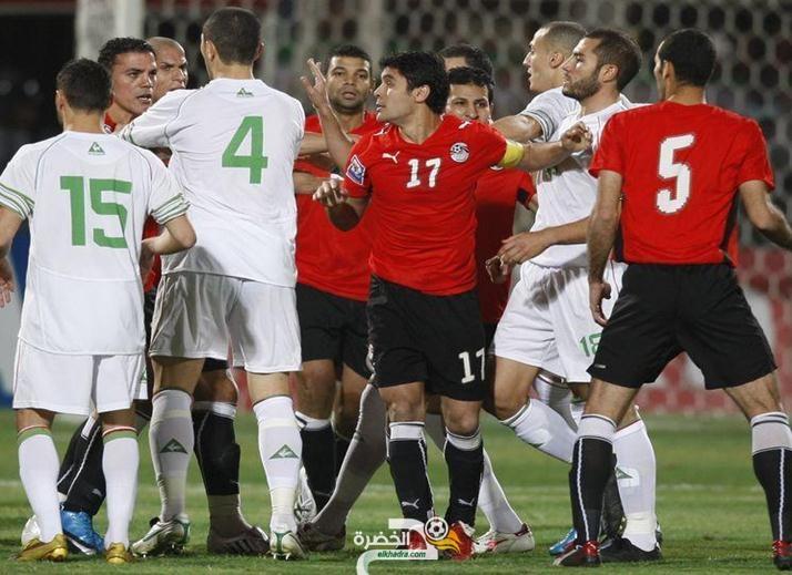 بطولة كأس العرب 2021 : الداربي التاريخي بين الجزائر ومصر بنكهة عربية 1