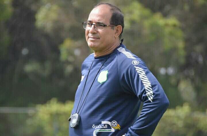مولودية الجزائر : 3 مدربين مغاربة على طاولة الفريق 1